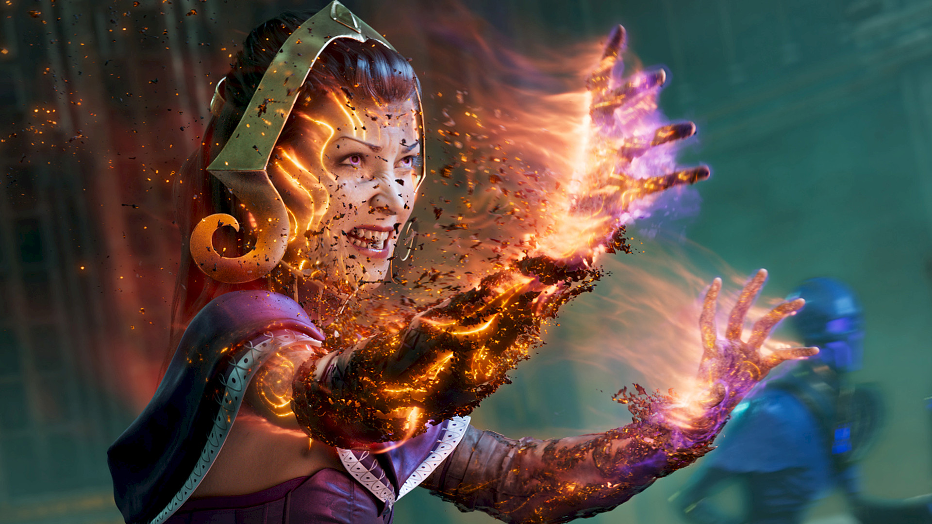 Axis Studios Magic The Gathering War Of The Spark